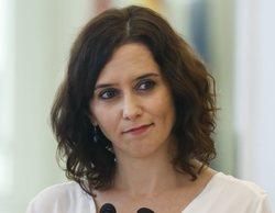 La CAM abronca al director de comunicación de Telemadrid por opinar sobre la cacerolada al Rey