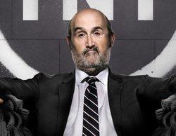 'Vamos Juan' se estrena en TNT el 29 de marzo con un maratón especial de toda la serie
