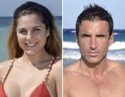 'Supervivientes 2020': Ivana y Hugo, concursantes desterrados en la Gala 5