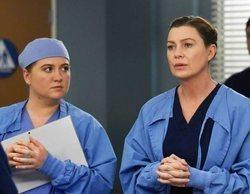 'Anatomía de Grey' y 'Estación 19' forman el tándem líder de ABC