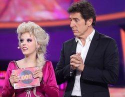 """'Tu cara me suena 8': Nerea gana la Gala 11 como Elsa de """"Frozen 2"""" pero cede su premio a Mario Vaquerizo"""