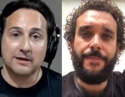 """Iker Jiménez entrevista al médico Jesús Candel """"Spiriman"""" este viernes 20 en """"Milenio Live"""""""