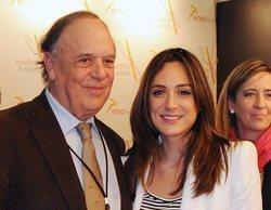 Muere Carlos Falcó a los 83 años, padre de Tamara Falcó, por el coronavirus