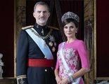Ana Pastor con Newtral prepara una serie documental sobre la Casa Real española