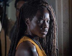 'The Walking Dead': Así fue la despedida de Michonne en el 10x13, que deja abierto el futuro del personaje