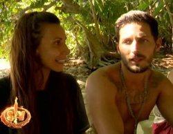 Fani y Nyno rompen su amistad en 'Supervivientes' por los comentarios hirientes hacia Rocío Flores