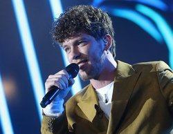 """Jesús Rendón ('OT 2020') estrena su primer single, """"Me sabe a sal"""", el viernes 27 de marzo"""