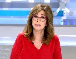 """Ana Rosa Quintana atiza al Gobierno por la falta de material sanitario: """"Algo no se está haciendo bien"""""""