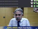 El troleo a 'El Hormiguero' con las llamadas por Skype durante la conexión con Miguel Ángel Revilla