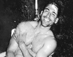 Miguel Ángel Silvestre comparte un ardiente desnudo integral con un emotivo significado