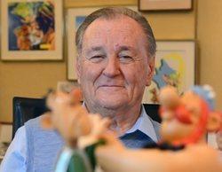 """Muere Albert Uderzo, mítico creador de """"Astérix"""", a los 92 años"""