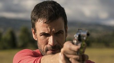 Así ha sido el final de 'Perdida', que se despide en Antena 3 con un giro inesperado