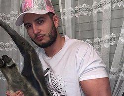 Omar Montes deja loco a Jorge Javier Vázquez al afirmar que vive con un oso hormiguero en su sótano