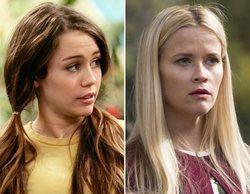 Miley Cyrus desvela la conexión entre 'Hannah Montana' y 'Big Little Lies'