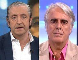"""Siro López recuerda los """"cabreos"""" con Pedrerol que provocaron su salida de 'El Chiringuito'"""