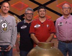 Antena 3 emite reposiciones de '¡Boom!' con Los Lobos durante la crisis del coronavirus