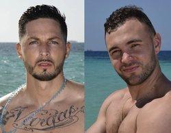 'Supervivientes 2020': Nyno y Cristian Suescun, concursantes desterrados en la Gala 6