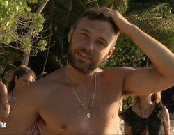 'Supervivientes 2020': Cristian Suescun, cuarto concursante expulsado