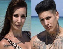 'Supervivientes 2020': Fani y Ferre, concursantes nominados en la Gala 6