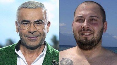 Jorge Javier Vázquez cuenta que conoció a José Antonio Avilés por Grindr en las instalaciones de Telecinco