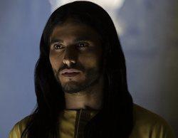 Netflix cancela 'Mesías' tras una única temporada