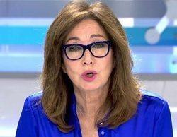 """Ana Rosa Quintana carga contra el Gobierno por los tests defectuosos: """"Se deben asumir responsabilidades"""""""