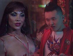 'Veneno': De los cameos de Soy Una Pringada y Han ('GH 16') a las recreaciones del 'Tomate' y el 'Mississippi'