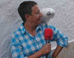 'La Paisana' regresa con Eva Hache a La 1 el 3 de abril