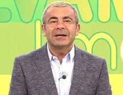 Jorge Javier Vázquez se ve obligado a desmentir una información errónea de 'Sálvame' sobre VOX