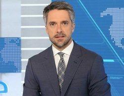 El conmovedor cierre del 'Telediario 2' sobre el coronavirus que ha sido aplaudido por los espectadores