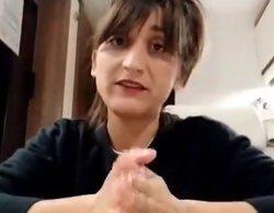 """Susi Caramelo se vuelve viral con un tronchante vídeo sobre la cuarentena: """"No hagas deporte, no seas cabrona"""""""