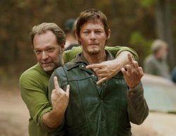 Norman Reedus y Greg Nicotero ('The Walking Dead') ayudan en la crisis con una tienda de productos esenciales