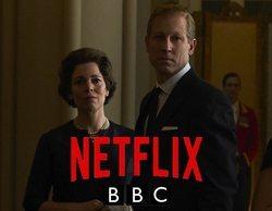 Netflix y BBC donan 1,7 millones de euros a la industria audiovisual para paliar los efectos del coronavirus
