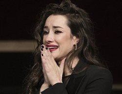 """Adara rompe su silencio tras la ruptura con Gianmarco: """"Estoy desesperada, no quiero que me vea así mi hijo"""""""
