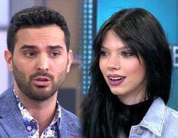 """Emma García aviva los rumores entre Suso y Alejandra Rubio: """"Cada vez que os miro estáis tonteando"""""""