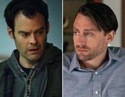 Las terceras temporadas de 'Barry' y 'Succession' detienen su producción por el coronavirus