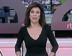 Críticas a Beatriz Pérez Aranda por dar la cifra de muertos por coronavirus como si fuera la Lotería