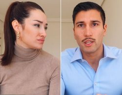 Adara y Gianmarco rompen en su canal en Mediaset: Así ha sido la tensa discusión final de la pareja