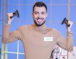 'Maestros de la costura': Joshua será el ganador de la tercera edición, según los usuarios de FormulaTV