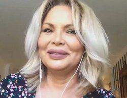 Isabel Torres ('Veneno') padece cáncer de pulmón con metástasis en los huesos