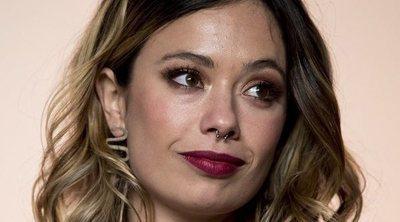 """Anna Castillo recuerda entre risas qué quería ser de pequeña: """"Decía que alcohólica y prostituta"""""""