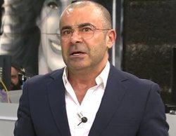 Jorge Javier Vázquez denuncia que un partido político usa vídeos suyos descontextualizados para criticarle