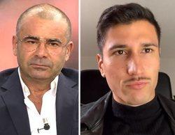 Jorge Javier Vázquez desconfía de la versión de Gianmarco Onestini sobre su ruptura con Adara