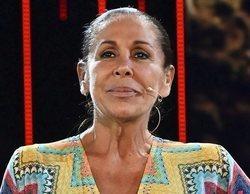 """Isabel Pantoja desmiente la razón que dio 'Supervivientes' para su abandono: """"No me puse mala"""""""