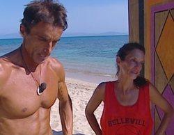 Elena perdona a Hugo Sierra en 'Supervivientes' tras saber lo que realmente pasó en el parto de Adara