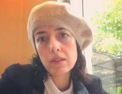 Paulina de la Mora ('La casa de las flores') reaparece para dar este importante mensaje sobre el coronavirus