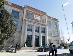 'El Ministerio del Tiempo' renueva su edificio central y rueda su cuarta temporada en localizaciones naturales