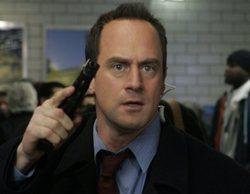 NBC encarga un nuevo spin-off de 'Ley y orden' centrado en Elliot Stabler