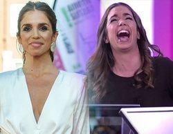 """Elena Furiase recuerda su momento viral en 'Password' con guiño al confinamiento: """"Ahora abril sí será cerral"""""""
