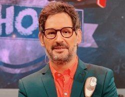 """Eugeni Alemany: """"'Celebrity School' podría estar perfectamente en Televisión Española"""""""